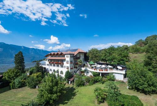 Hotel Tenz Montagna Italy