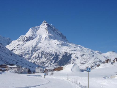 Alpinhotel Monte Superior
