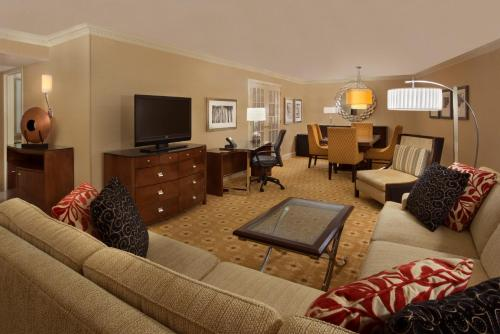 Toronto Airport Marriott Hotel photo 22