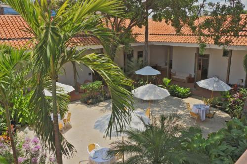 Foto de Hotel San German