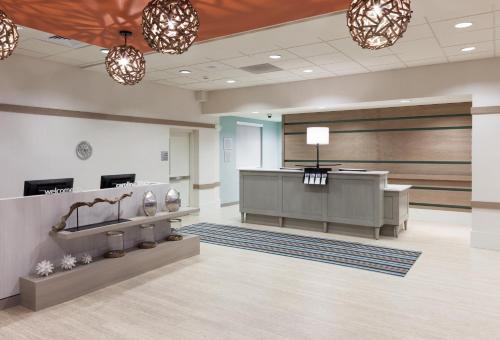 Hampton Inn & Suites by Hilton Carolina Beach Oceanfront in Carolina Beach
