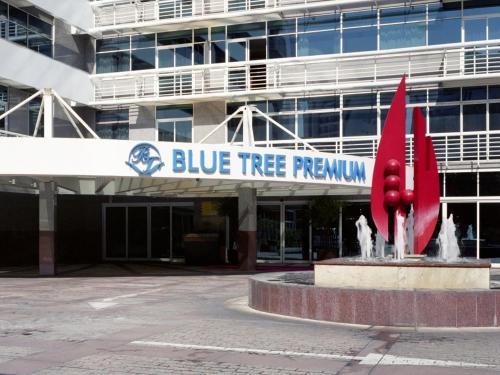 Foto de Blue Tree Premium Verbo Divino - Nações Unidas