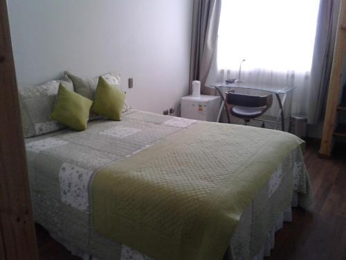 AltoCalama HostalSuite Photo