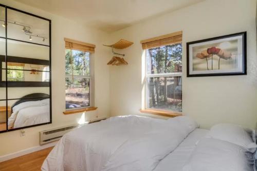 Pine Wood Cottage Photo