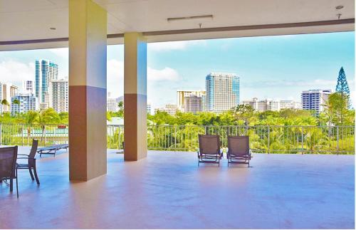 Inn On The Park Waikiki - Honolulu, HI 96815