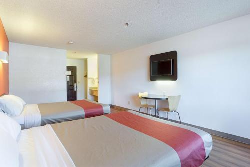 Motel 6 - Williams West - Grand Canyon Photo