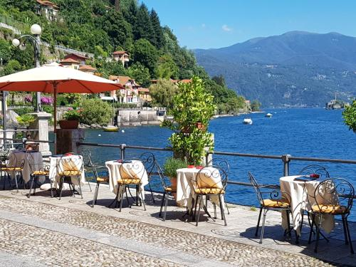 28821 Cannero Riviera Lake Maggiore, Verbania, Italy.