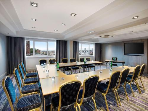 Hotels With Function Rooms Glasgow
