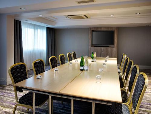Small Function Rooms In Glasgow