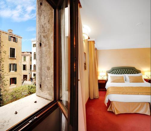 Hotel Donà Palace photo 96