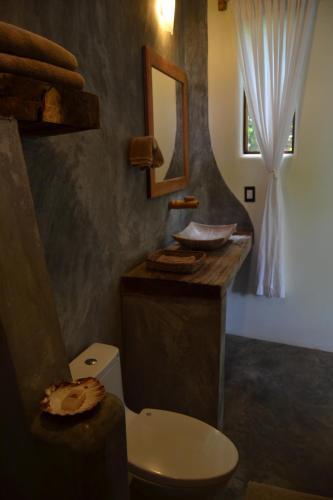 Celeste Del Mar Eco-Hotel Photo