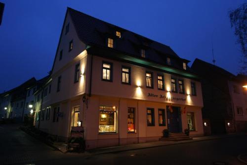Alter Ackerbuergerhof