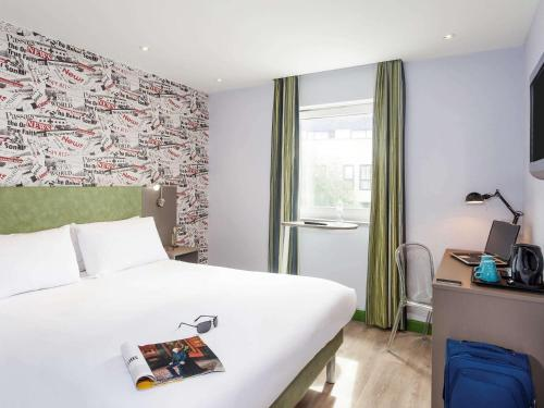 Ibis Styles London Walthamstow photo 35