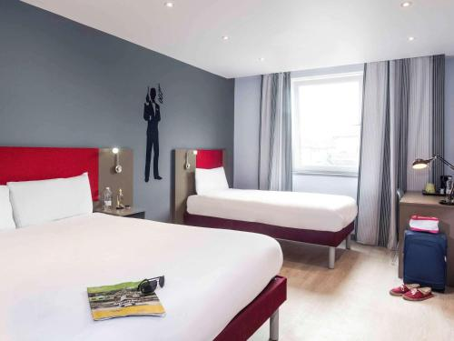 Ibis Styles London Walthamstow photo 36