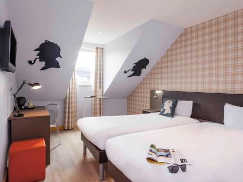 Ibis Styles London Walthamstow photo 38