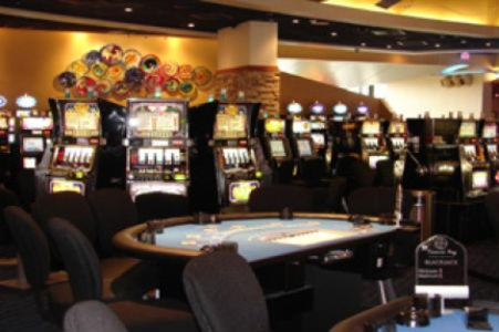 Treasure Bay Casino - Biloxi, MS 39531