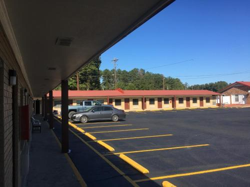Budget Inn - Magee, MS 39114