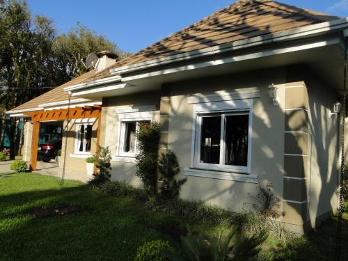 Casa Ari Candiago Gramado Photo
