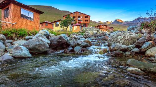 Uzungol Yedigoller Otel ve Restoran online rezervasyon