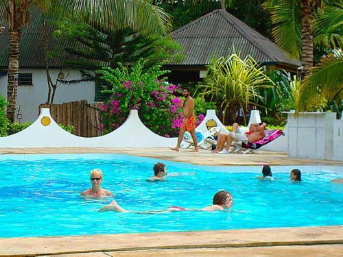 Hotel Village Vacances Awale Plage Photo