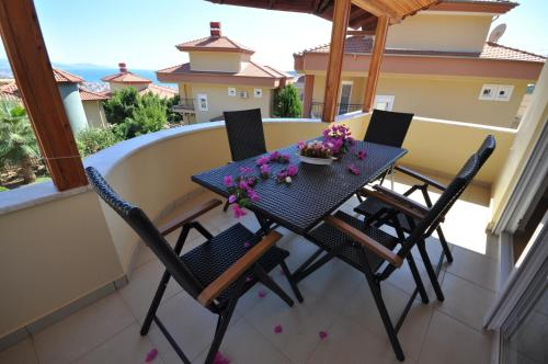 Alanya Hillside Villa indirim