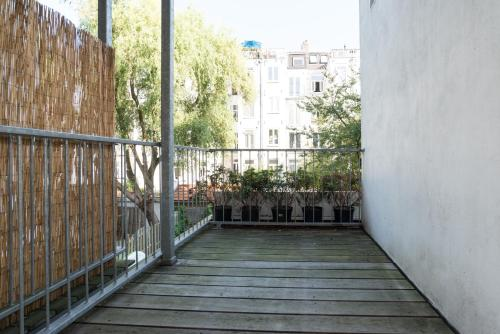 Ruby van Gogh Apartments photo 22