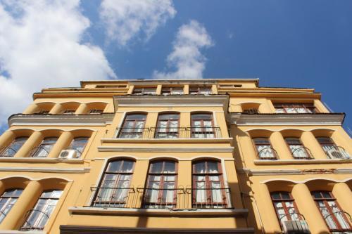 Istanbul Bend Suites fiyat