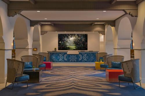 DoubleTree by Hilton Austin photo 2