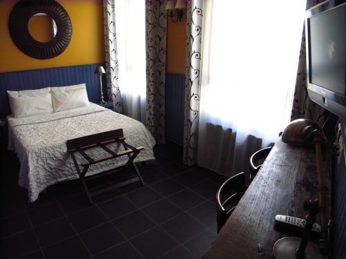 Hotel Monte-Carlo photo 106