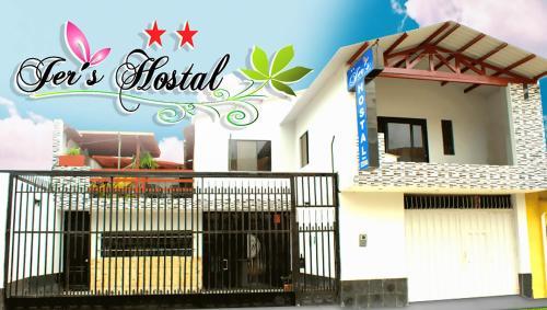 HotelJer`s Hostal