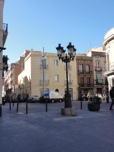 Apartamentos Barcelona - Iberia photo 19