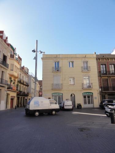 Apartamentos Barcelona - Iberia photo 20