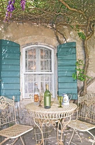 Mas Lou Figoulon Bed U0026 Breakfast Saint Remy De Provence