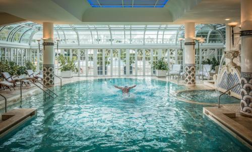 Rome Cavalieri, Waldorf Astoria Hotels and Resorts photo 91