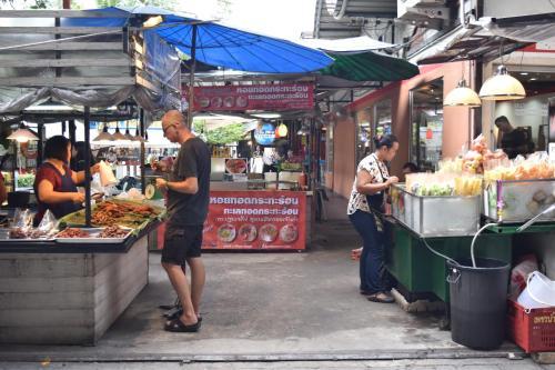 Hide Bangkok Hostel photo 35