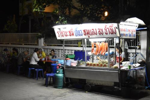 Hide Bangkok Hostel photo 38