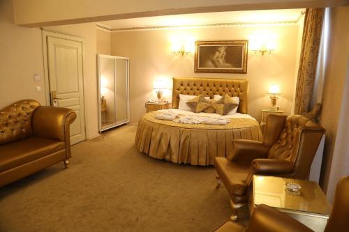 Golden Boutique Hotel, Ankara