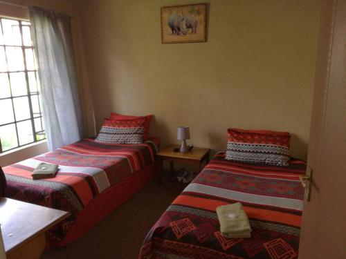 Bonamanzi Guest House Photo