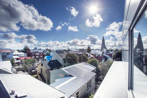 Thorsgata 1, 101 Reykjavik, Iceland.
