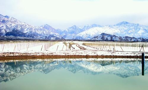 Casa de Uco Vineyards and Wine Resort Photo