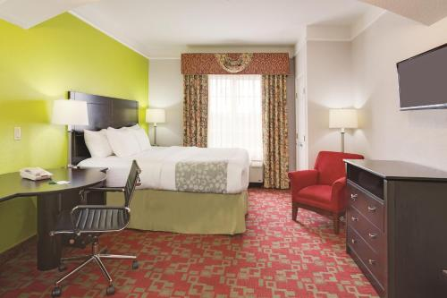 La Quinta Inn & Suites St. Augustine Photo