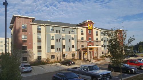 My Place Hotel - Atlanta West I-20/lithia Springs Ga - Lithia Springs, GA 30122