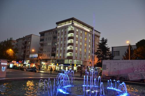 Mustafakemalpaşa Gurvardar Rezidans tatil