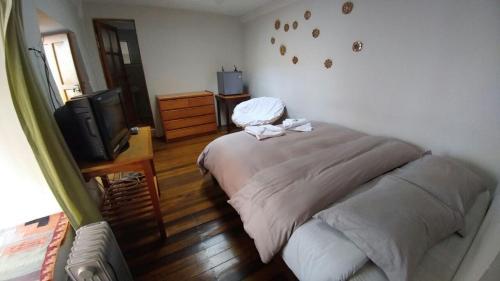 Casa Sihuar Photo