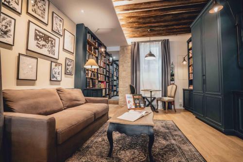 Paris Boutik : Suite \