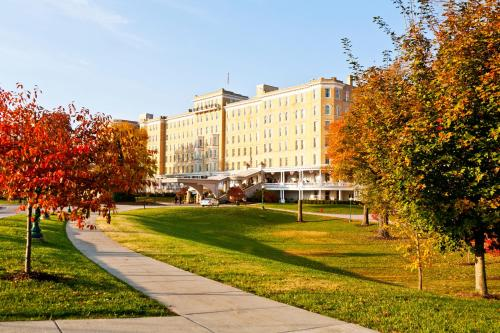 French Lick Springs Hotel - French Lick, IN 47432