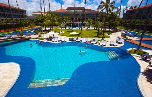 Foto de Enotel Convention & Spa Porto de Galinhas - All Inclusive