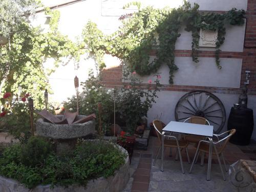 Posada La Casa de Las Manuelas