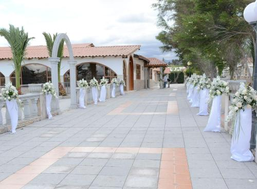 Hosteria Quinta Aidita Resort Photo