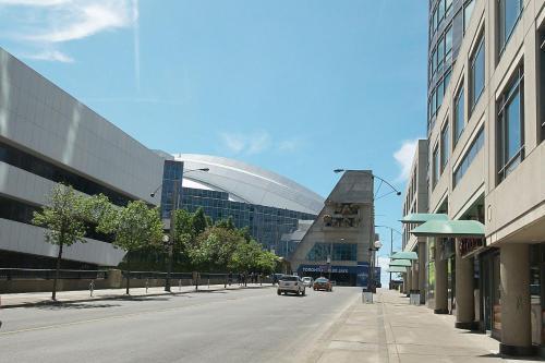 Hav-inn Suites - Cn Tower & Convention Centre - Toronto, ON M5V 0E9